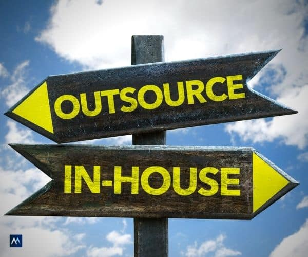should i outsource my bookkeeping and accounting?