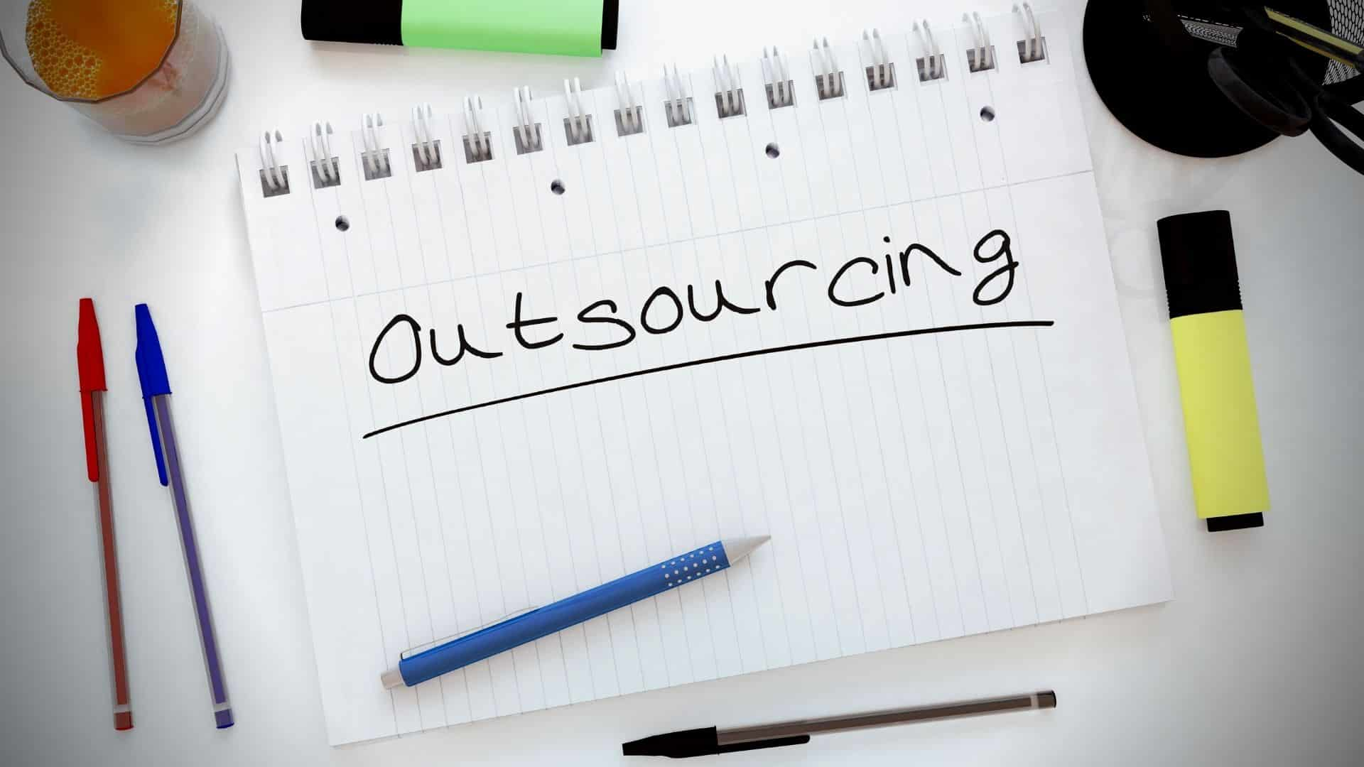 Outsourced accounting and bookkeeping services from Canada