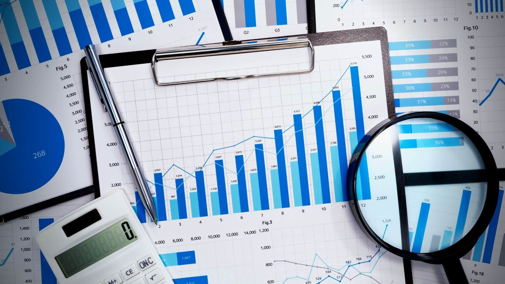 Outsource accounting and bookkeeping in Greater Toronto Area