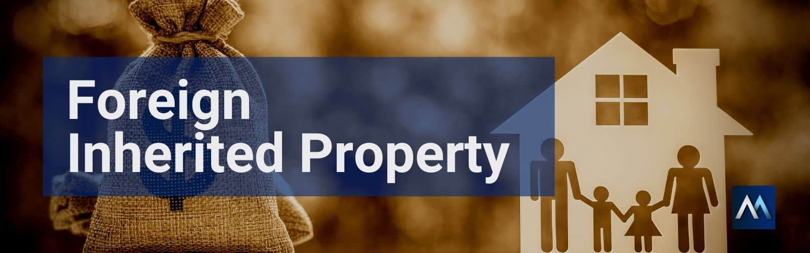 Do I have to pay taxes on inherited property