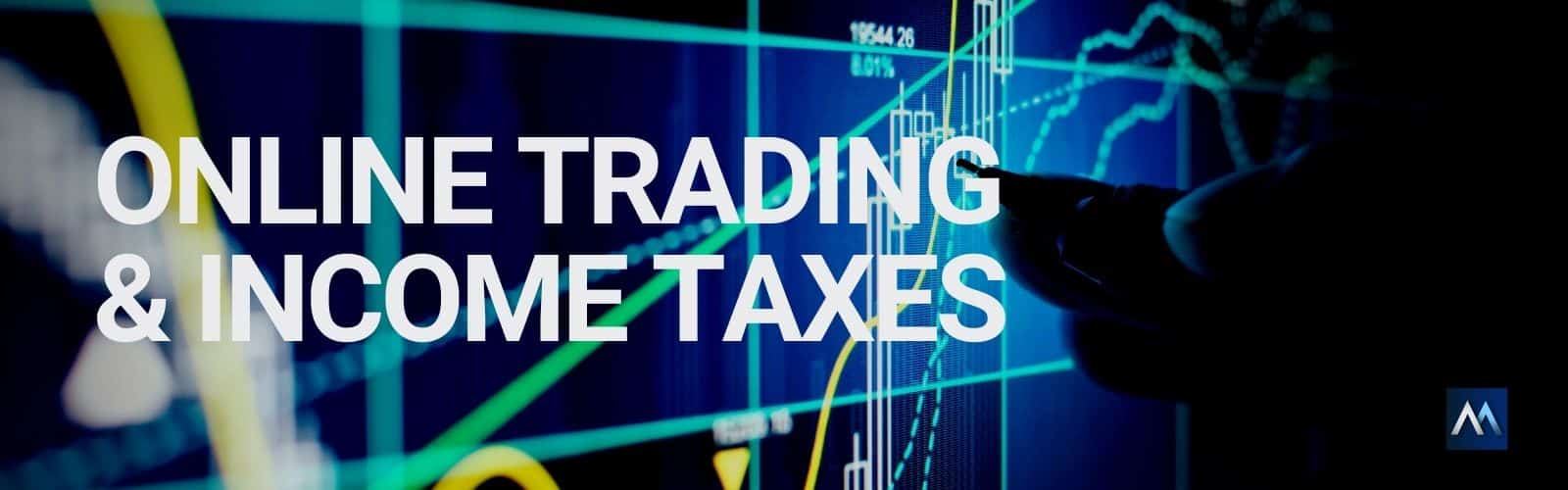 Where to classify my stock trading on my personal income tax return in Canada