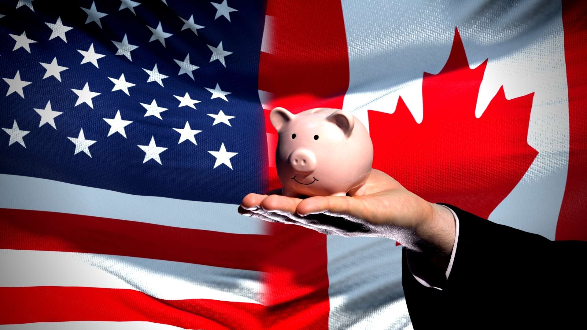 How to file US taxes for Canadian corporations
