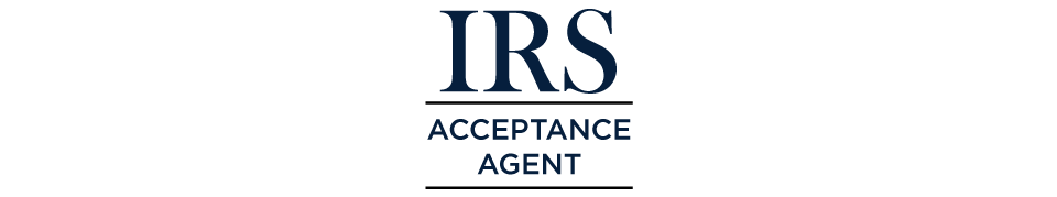 IRS acceptance agent in Canada