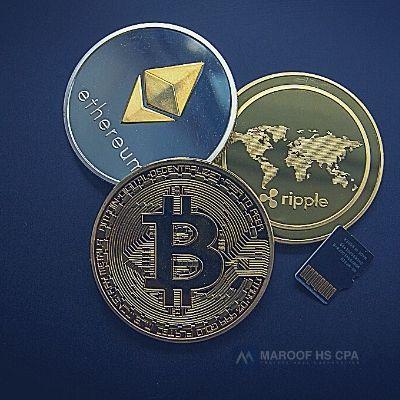 cryptocurrencies in Canada